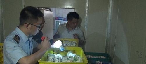 """广西官方:幼儿园""""问题牛奶""""未检出有害物质"""