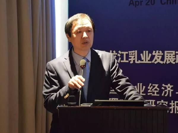 黑龙江省发布乳业发展政策与成果报告
