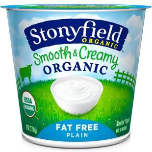 伊利与有机酸奶巨头Stonyfield擦肩而过
