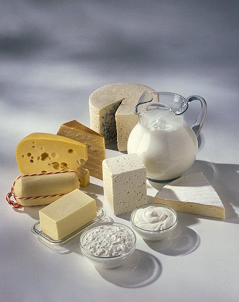 乳制品等10大类产品抽检下调至最低30%