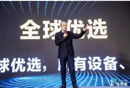 """在中国万博最新体育app做品牌,""""善良是一种选择"""""""